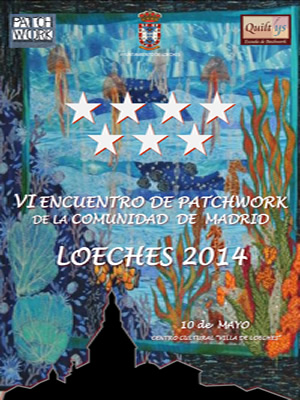 CARTEL   loeches2014